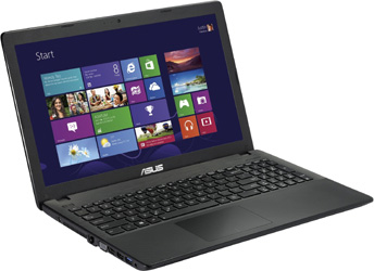Notebook ASUS X551CA