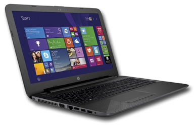 Notebook HP 200 250 G4